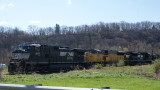 NS Power on 510/511