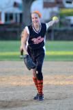 South Hadley Girls JV Softball