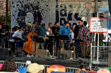 Roots and Jazz Festival 2015