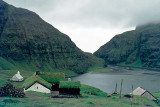 Faroe Islands, July 1973: Streymøy, Eysturøy, Bordøy & Vidøy