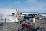 Summer Camp at Dease Strait - Zomerkamp aan Dease-straat