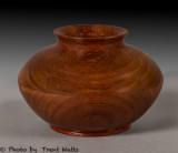 Hollow vessel