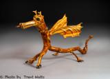 Cal Isaacson, Carver, Sculptor, Woodworker