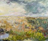 Jane Harington, Painter