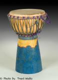 Collaborative Djembe Drum