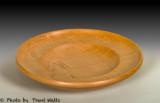 Maple plate.