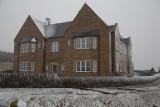 Jan 26 - Burnhope Lodge in the snow