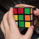 Jan 31 - Rubik