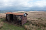 Old Shed, with Mell Fells in background