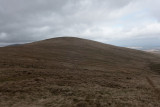 Looking back at Clough Head