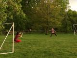 May 15 - Football