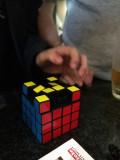 May 22 - Rubik's repair