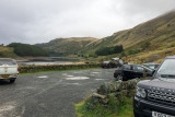 Parking at Mardale Head