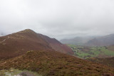 A view! Newlands Valley