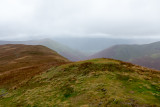 View from Knott Rigg
