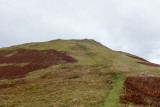 Knott Rigg and Ard Crags