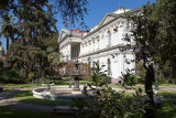 Former government building, Santiago