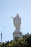 Virgin Mary, San Cristobal, Sntiago