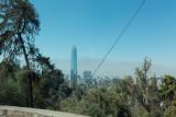 Gran Torre, Santiago