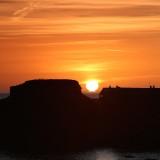 Dunbar Sunrise