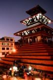 Travels in Nepal - Kathmandu, Pokhara, Bandipur and Bhaktapur