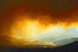 Waldo Canyon fire-2012