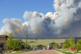 Black Forest Fire-2013