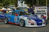 PORSCHE 911 GT3  DINO CRESCENTINI