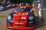 PORSCHE 911 GT3  MICHAEL GALATI