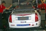 CADILLAC GTS-V