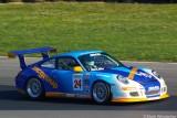 21ST SEAN ALLEN   PORSCHE 911 GT3