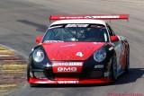 3RD DINO CRESCENTINI PORSCHE 911 GT3