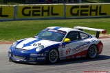 DNS GALEN BIEKER PORSCHE 911 GT3
