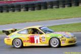 11TH MICHAEL LEVITAS PORSCHE 911 CUP