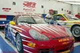 3R RACING-PORSCHE 911 CUP
