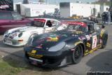 #3 PORSCHE GT/#2 PORSCHE 993 RSR