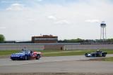 Saturdays Race..