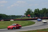 Pace Lap-Saturday