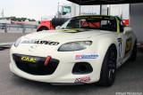 Copeland Motorsports-Alex Bachoura