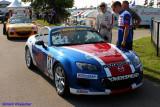Peter Portante/Atlanta Motorsports Group