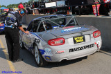 Marc Boily/McCumbee McAleer Racing