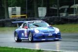 2ND LAWSON ASCHENBACH  PORSCHE 911 GT3