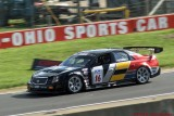 21ST JOHNNY O'CONNELL CADILLAC CTS-V