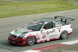 11T JEFF MCMILLIN BMW M3
