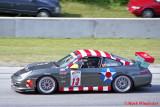 12TH GREG MERRIL PORSCHE 911 CUP