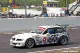 16TH JUSTIN MARKS BMW M COUPE