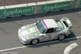 5TH GEORGE BISKUP PORSCHE 911 RSR