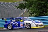 11TH JAMES SOFROMAS PORSCHE 911 GT-3
