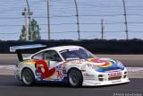 20TH JOHN BOURASSA PORSCHE 911 GT-3