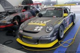 PORSCHE 911 GT-3